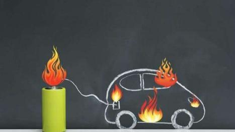 改进正极材料和电池包可有效抑制热失控