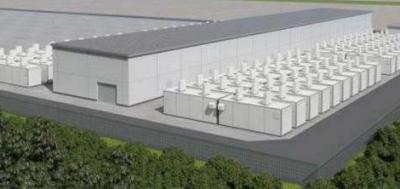 德企計劃回收利用動力電池建20MW儲能項目