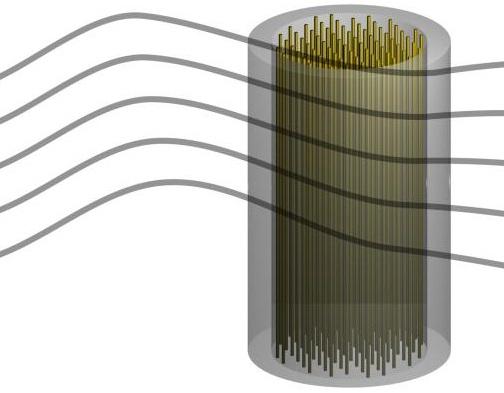 斯德哥尔摩大学有望使用轴子收音机来收听暗物质信号