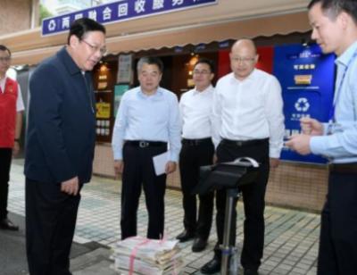 《上海市生活垃圾管理条例》实施百日 居住区达标率升至80%