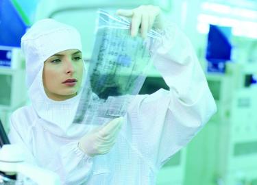 科紡勒研發玻纖增強復合材料板簧 助力減重60%