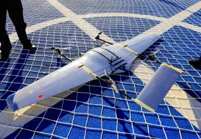 中國遠望3號航天遠洋測控無人機海上首飛試驗成功