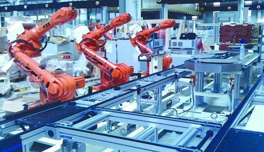 广州智能制造走出独特之路 IAB产业2022年冲刺万亿规模