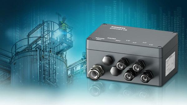西门子发布数字接线盒,显著提高监测和诊断透明度