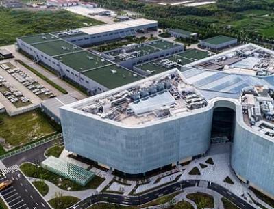 沃尔沃成功交付设备数字突破100万 四季度2万亿项目开工