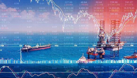 伊朗油轮遇袭,国际油价短线跳涨