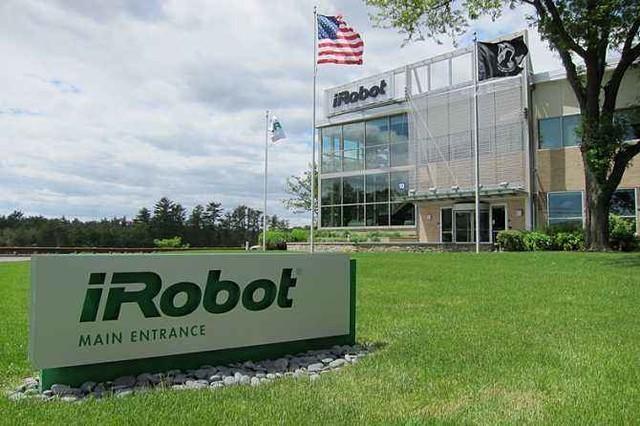 iRobot宣布m6拖地機器人將在中國正式發布
