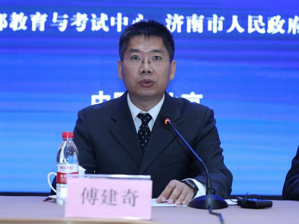 工信部傅建奇:工业机器人市场快速增长,高技能人才紧缺