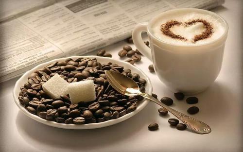 蒙牛伊利等巨头扎堆进入即饮咖啡 这么火是因为瑞幸咖啡吗?