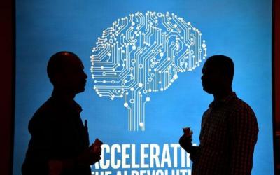 ABI:2024年制造工业领域的AI装置装机量将达到1540万台