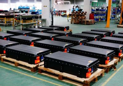 9月动力电池装机量全线环比正增长 Q4动力电池复产有望提速