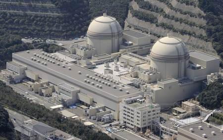 日本關西電力高層受賄3億多 社長致歉