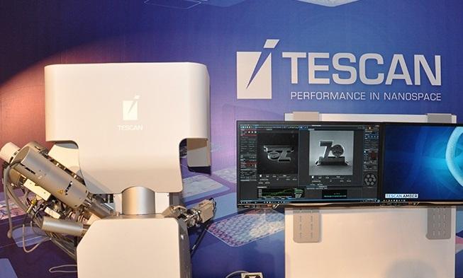 TESCAN发布双束电镜新品AMBER系列