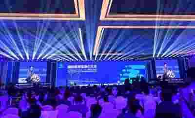 """《智慧课堂应用指南》发布 众多""""黑科技""""亮相国际教育信息化大会"""