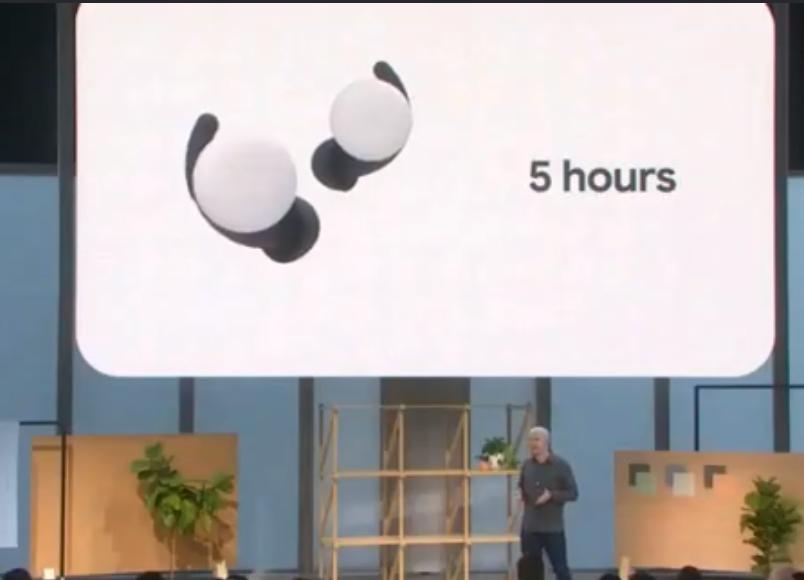 2分钟看完谷歌新品发布会,手机+耳机+笔记本新品玲琅满目