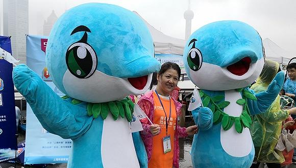 上海自然保护周推出9大主题活动,垃圾分类活动拉开序幕
