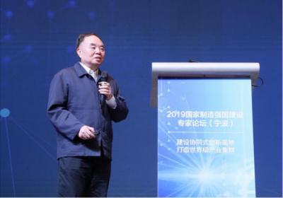 中国制造业产业链60%安全可控,光刻机和仿真软件存卡脖子短板
