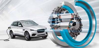 特瑞堡推出两款电动汽车专用密封件 让电动汽车续航与燃油车相当