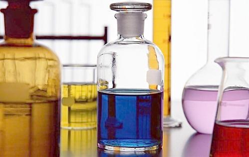 9月份化学原料和制品出厂价格环比下降5.5%!