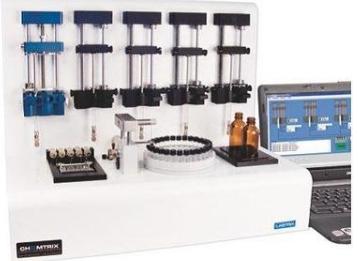 科学家发现高通量有机合成新方法 可直接应用于生物功能表型筛选