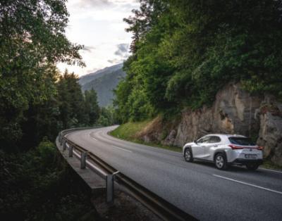 芬兰诺记轮胎推出数字轮胎监控系统 确保轮胎保持最优状态