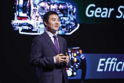 华为首次发布无线算法创新框架,领先算法最大化网络性能