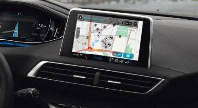 TomTom同时与两家电气企业合作 为电动汽车车主提供精确充电桩信息
