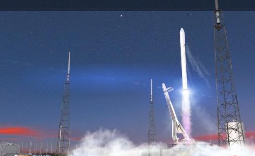 史无前例!全球首枚3D打印火箭即将问世
