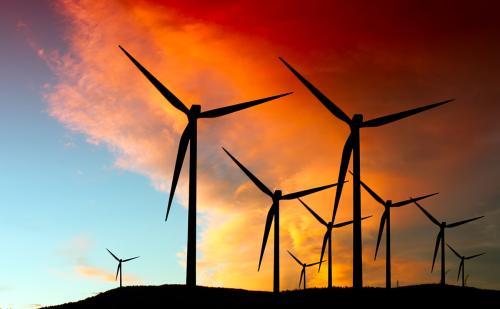 2019风能大会:风电行业出现抢工期现象 避免大起大落