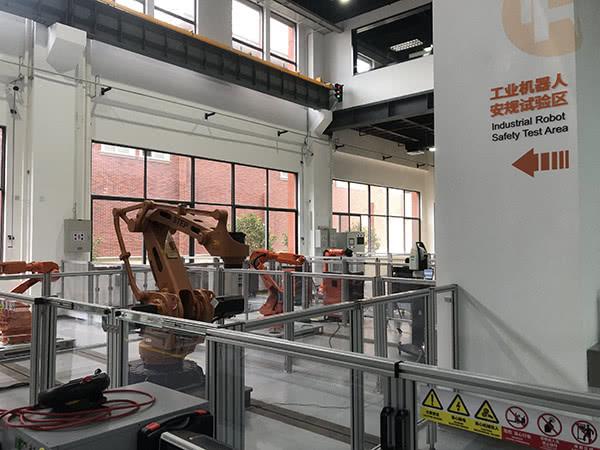 上海电器科学研究所牵头绘制机器人国家标准 提升国际话语权