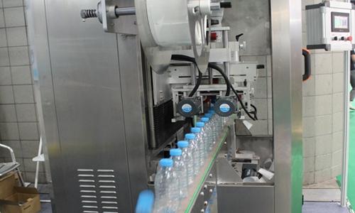 全力打造无菌净化车间 保障生产质量安全