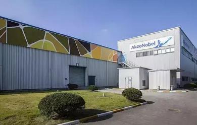 阿克苏诺贝尔2019年第三季度业绩表现强劲,调整后营业收入大幅上涨23%