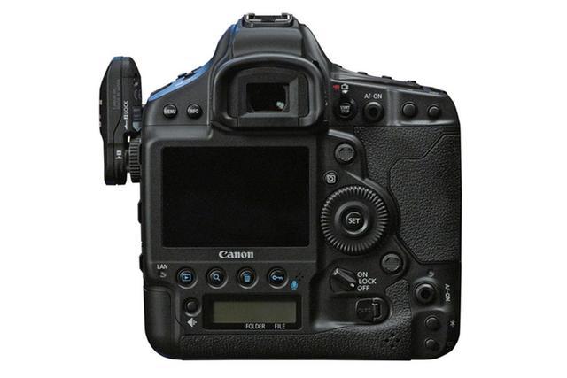 全新图像传感器 20fps连拍 佳能宣布开发EOS 1D X Mark III