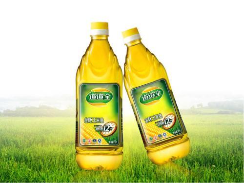 菜油第一股道道全三季度净利下滑超100% 因原材料价格上涨