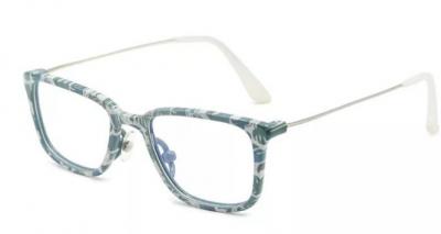 全球首套彩色3D打印眼镜面世 为眼镜行业新产品研发提供基础