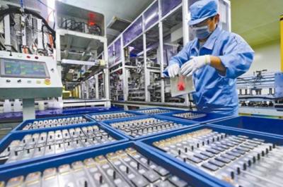 猛狮科技将投25亿元在三门峡建锂电池生产项目