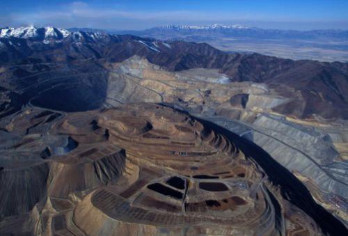 山西将对矿山地质环境实施动态监测 并治理环境问题
