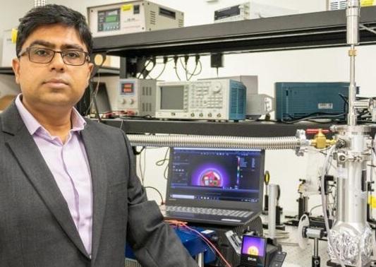 中佛罗里达大学开发出新型红外探测器 夜视时可看清颜色