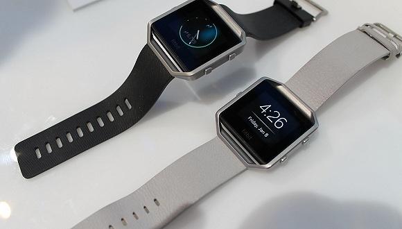 谷歌将收购Fitbit 涉足可穿戴设备业务