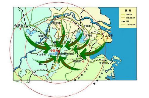 国务院同意《长三角生态绿色一体化发展示范区总体方案》