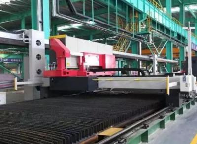 大明泰安加工中心激光切割优质服务酿酒设备龙头企业