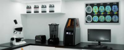 B9CREATIONS发布医疗3D打印机 建立新的医疗保健部门和服务局