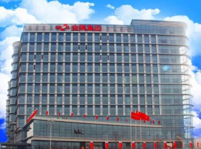 金隅集团前三季盈利37亿元 同比增长11.52%