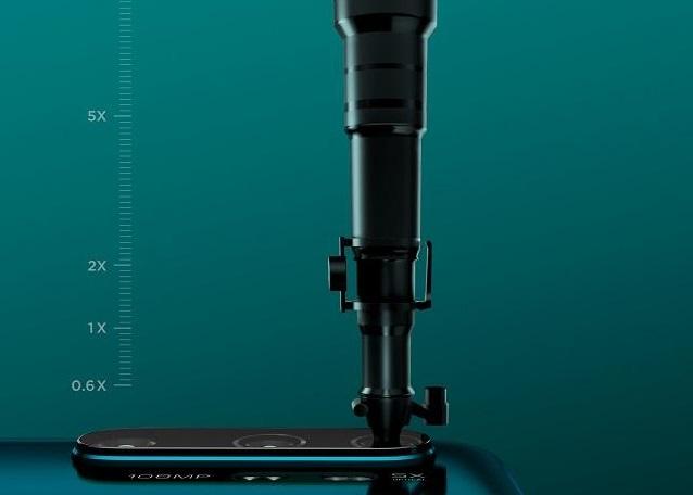 望远镜夜视仪显微镜全配齐 小米CC9 Pro已成拍照界全能选手