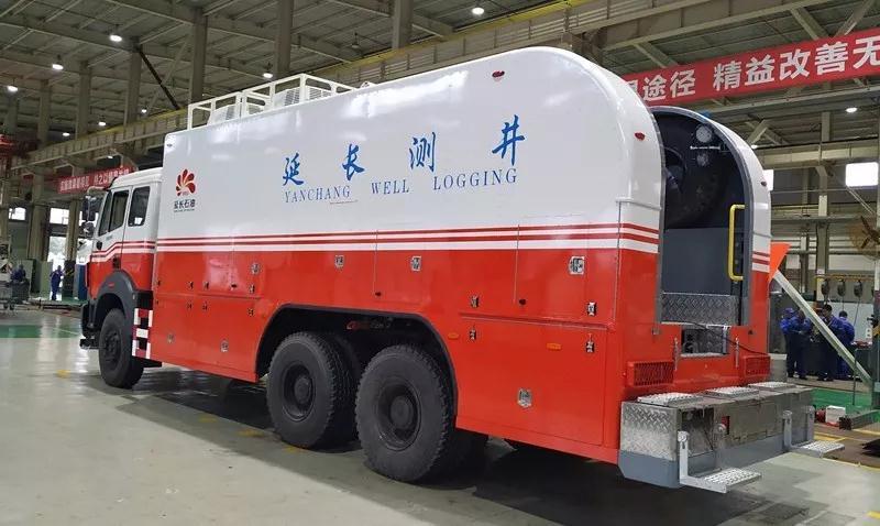 中船集团又签一波儿订单 液压系统清洗装置齐开花