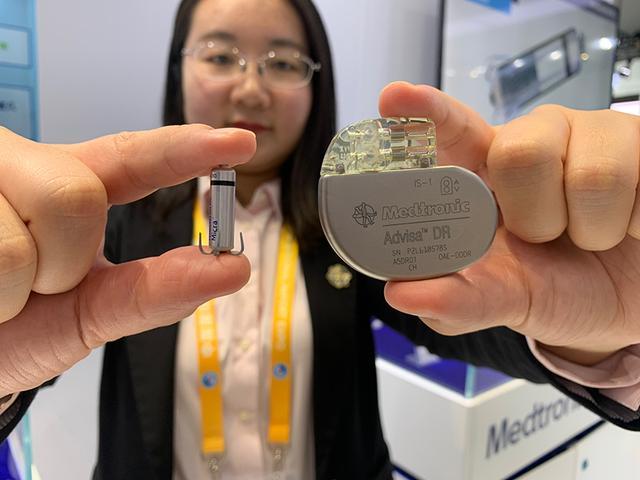 全球最小心脏起搏器Micra上市!预计今年年底就可进入医院