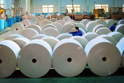 定了!2019制浆造纸行业的鼓励类、限制类、淘汰类项目分别是这些!
