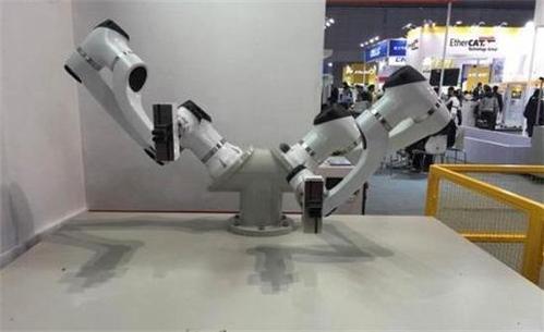 2019年经济寒冬 国外机器人巨头加快在华布局