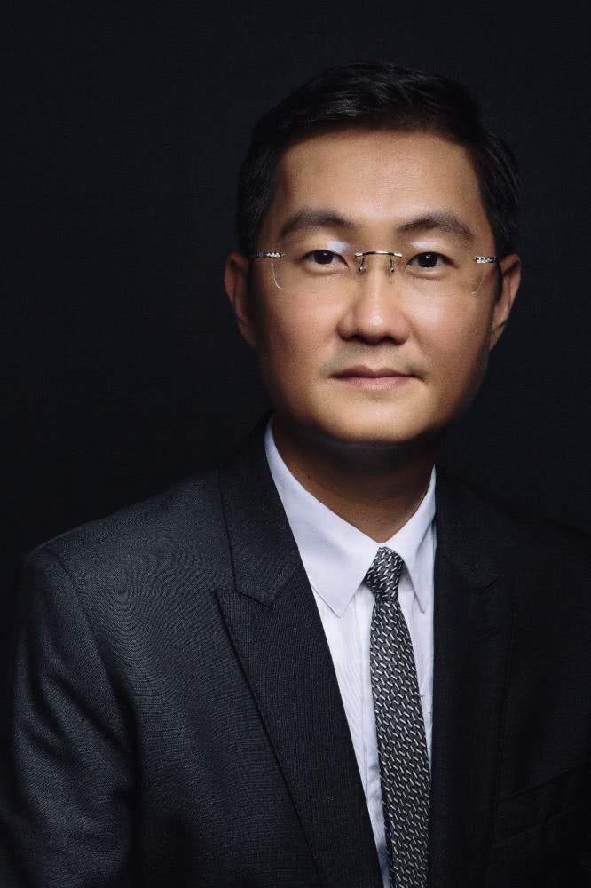 2019年全球百佳CEO:马化腾成内地唯一入选企业家