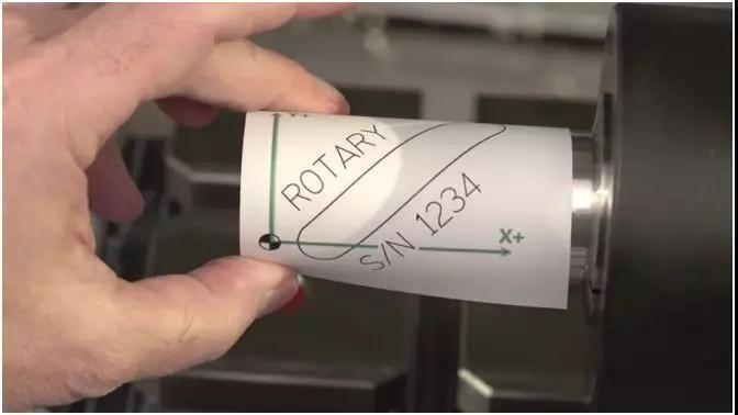 哈斯数控机床不用CAM软件就能开启圆柱映射